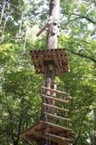 Erlebnispark Lizenzfreies Stockfoto