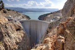 Ermenek Dam / HEPP Stock Photos