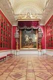 ermitażu muzeum fotografia royalty free