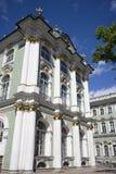 ermitażu Petersburg st zdjęcia stock