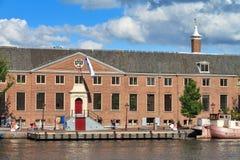 Ermita Amstel Imagenes de archivo