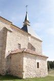 Ermita con un misture de estilos Foto de archivo