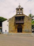 Ermita de las Nieves, Ла Palma Стоковые Изображения RF