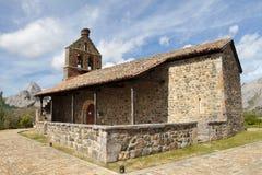 Ermita de Nuestra Señora Стоковая Фотография