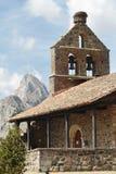 Ermita de Nuestra Señora Royalty Free Stock Photo