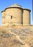 Ermita de Nuestra Senora de los Dolores Stock Images