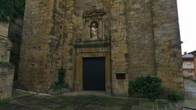 Ermita de pasos de San Juan 15 almacen de metraje de vídeo