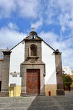 Ermita de San Antonio Abad church Royalty Free Stock Photo