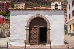 Ermita de San Sebastián Royaltyfria Foton