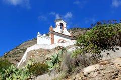 Ermita de Villaverde, Ardales, Andalusia, Spain Stock Image
