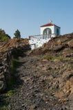 Ermita Del Santo Angel de Λα Guarda Στοκ Φωτογραφία