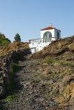 Ermita Del Santo Angel de la Guarda Fotografía de archivo