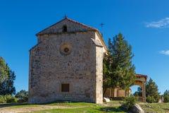 Ermita in Guadalajara Royalty Free Stock Photo