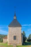 Ermita in Guadalajara Royalty Free Stock Image