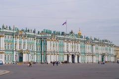 ermitażu Petersburg st Fotografia Stock