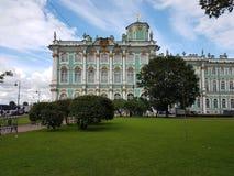 Ermitage Стоковая Фотография RF