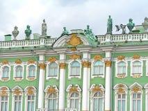Ermitage. Photographie stock