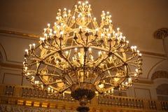 Ermitage photo libre de droits