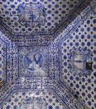 Ermitage de Memoria Photo libre de droits