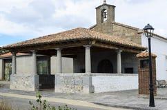 Ermitage de San Roque, EL Toro Photos stock