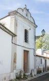 Ermitage de Santo André, Santa Clara, Ameixoeira, Lisbonne, Portugal photos stock
