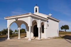 Ermitage espagnol photos libres de droits