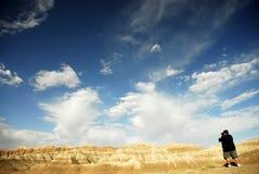 Ermo South Dakota foto de stock