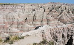 Ermo, South Dakota Imagens de Stock
