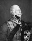 Ernest Augustus I of Hanover Stock Photos