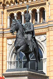 Ernest Augustus I Hanover Stock Image
