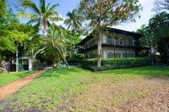 Ernest Hemingway dom Obrazy Royalty Free