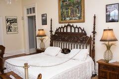 Ernest Hemingway home Royalty Free Stock Photo