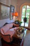 Ernest Hemingway House in Key West Stock Image