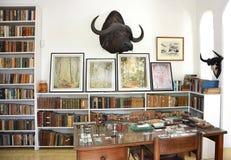 Ernest Hemingway's Finca Vigia Stock Images