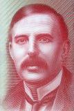 Ernest Rutherford portret