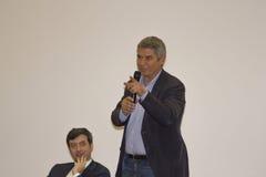 Ernesto abaterusso Stock Photo