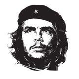 Ernesto Che Guevara libre illustration