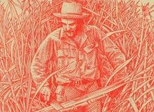 Ernesto Che Guevara Royalty Free Stock Image