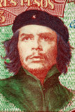 Ernesto Che Guevara Royalty Free Stock Photos