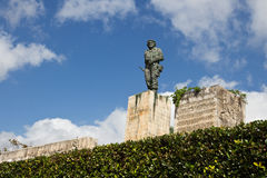 Ernesto Che Guevara monument , Santa Clara - Cuba Royalty Free Stock Photo
