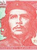 Ernesto Che Guevara-portret Royalty-vrije Stock Foto's