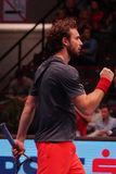 Ernests Gulbis (LAT) Photo stock