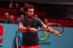 Ernests Gulbis (LATEN) Royaltyfria Foton