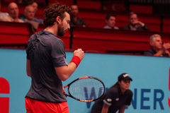 Ernests Gulbis (LATEN) Royaltyfri Foto