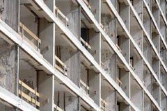 Erneuerung von Wohnungen Lizenzfreies Stockbild