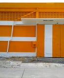 Erneuerungsfarblager Lizenzfreie Stockbilder