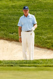 Ernie Els at the Memorial Tournament Stock Photography