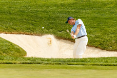 Ernie Els at the Memorial Tournament Stock Photo