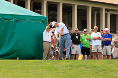 Ernie Els at the Memorial Stock Images