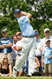 Ernie Els  at the Memorial Tournament Royalty Free Stock Image